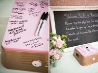 Baby Shower Guest Signing Book Ideas - 20 cute ideas for ...
