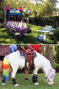 95+ Outdoor Princess Party Ideas