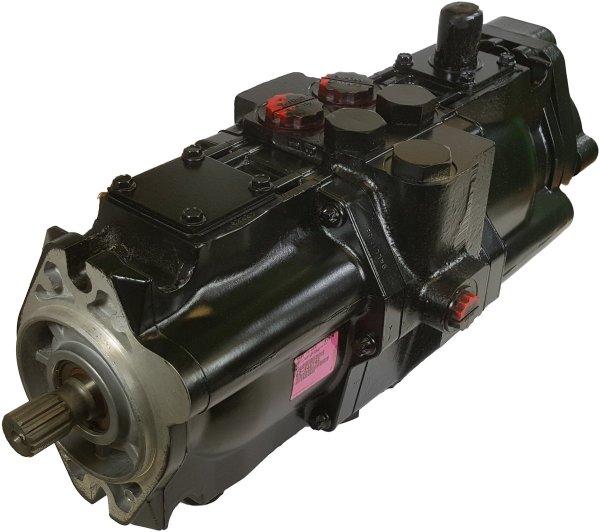 Hydrostatic Transmission Service