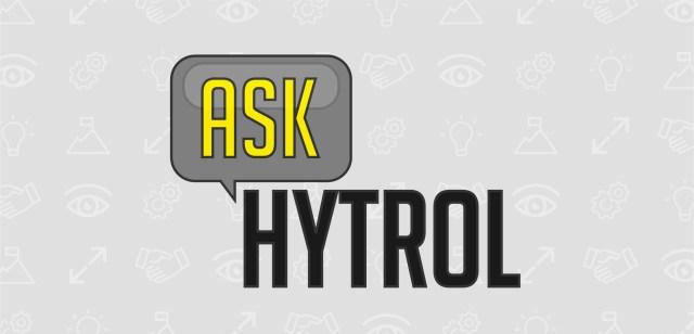 Ask Hytrol