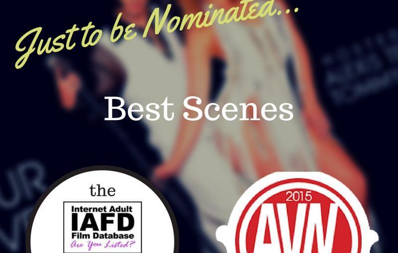 AVN Award Nominations 2015: Best Scenes