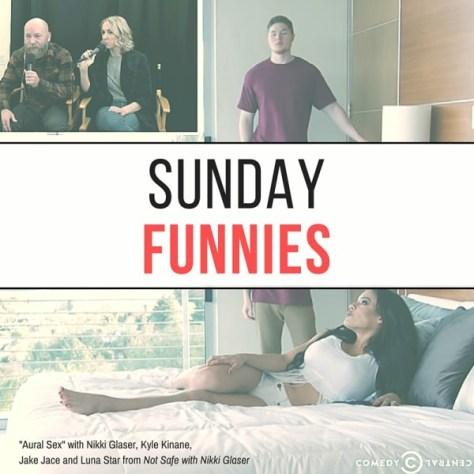 Sunday Funnies 01