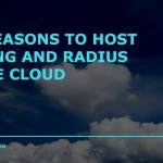 six reasons to host billing and radius in the cloud