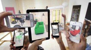 為何AR跟智慧型手機同樣重要?它可以提供怎樣的神奇功能呢?