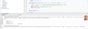 《swoole学习笔记(三)-UDP radius协议实现》