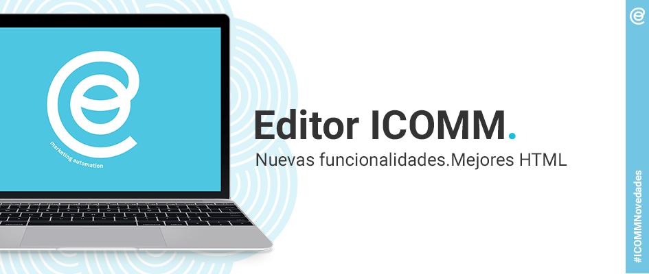 editor icomm