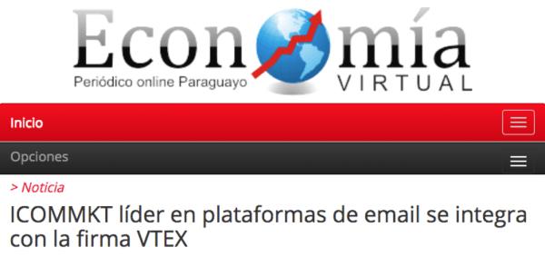 economia virtual & icommkt