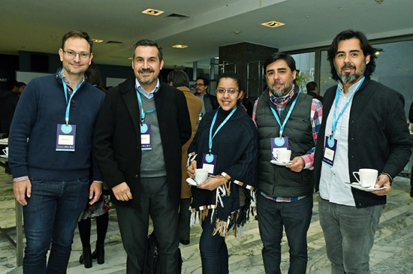 DIGITAL COFFEE CHILE 2018