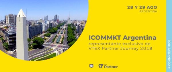 ICOMMKT VTEX Journey ARG