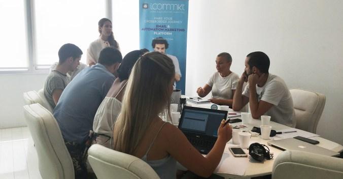 ICOMMKT workshop