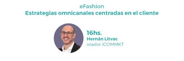 Conferencia Litvac eRetail Day Mexico