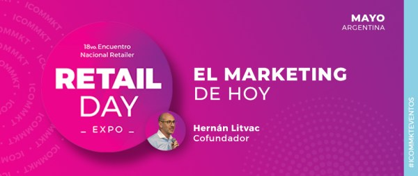 ICOMMKT retail day 2019