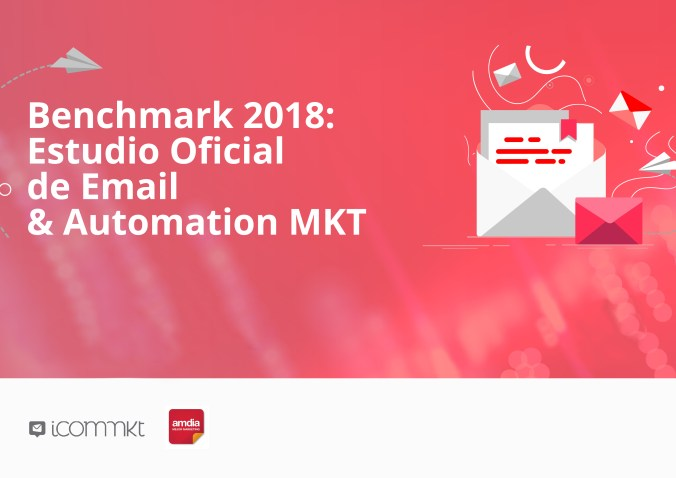 ICOMMKT - Email Automation Marketing AMDIA 2018