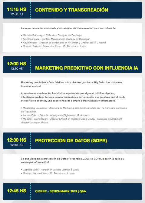 Email Summit Agenda ICOMM