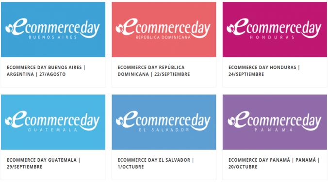 Tour eCommerce Day ICOMM