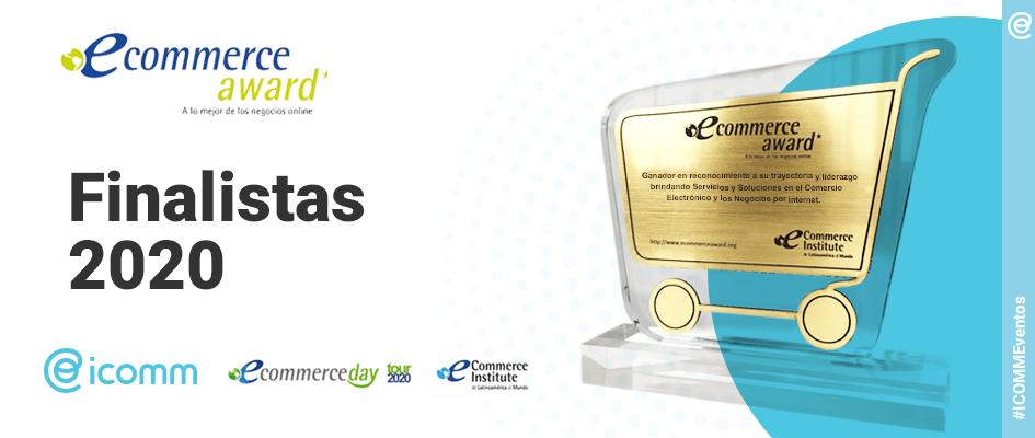icomm_ecommerce award
