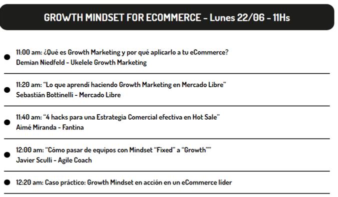 icomm growth marketing week