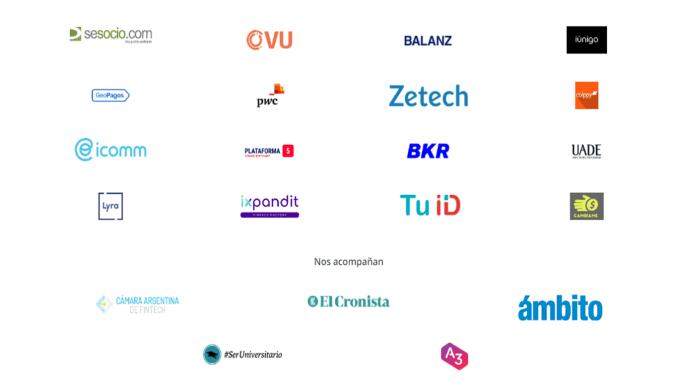 Fintech Week marcas ICOMM