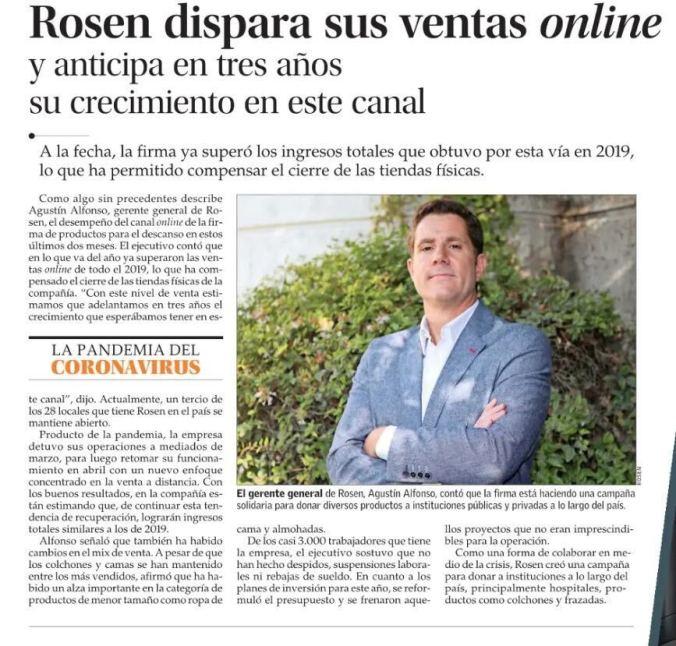 ICOMM Rosen