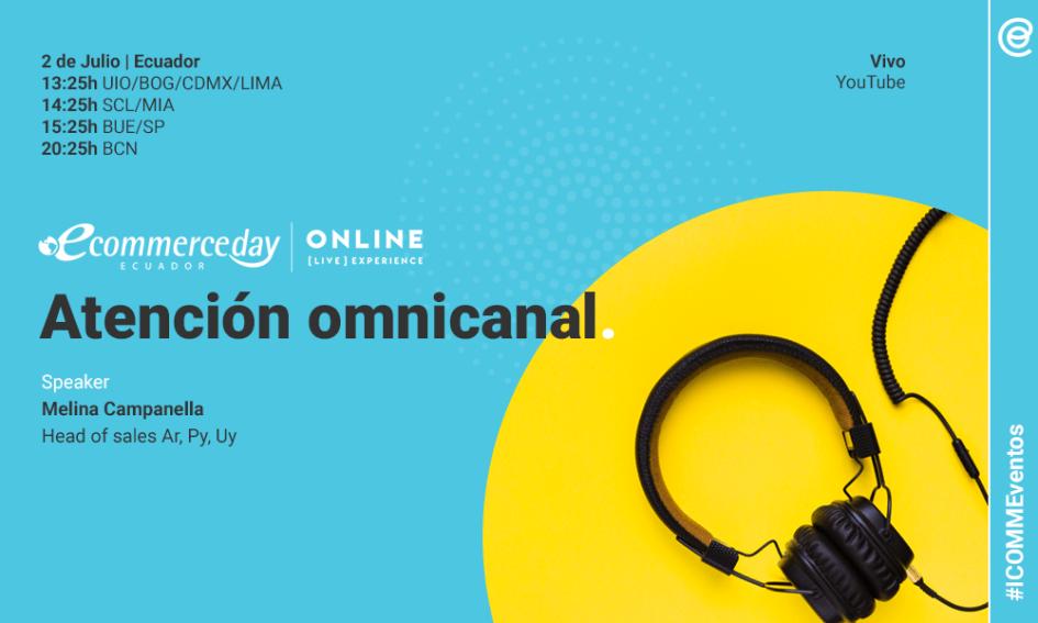 icomm ecommerce day ecuador