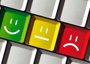 Resultado de imagen de Comentarios de usuarios positivos/negativos.
