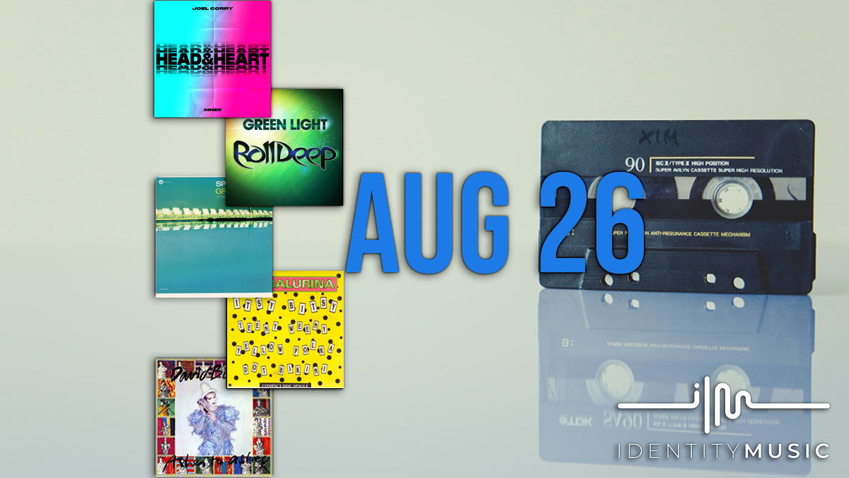 August 26th Hits | How is music changing?