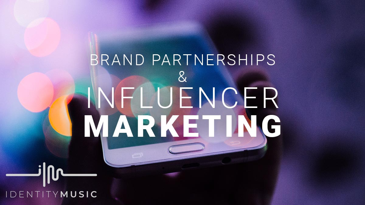 Brand Partnerships & Influencer Marketing