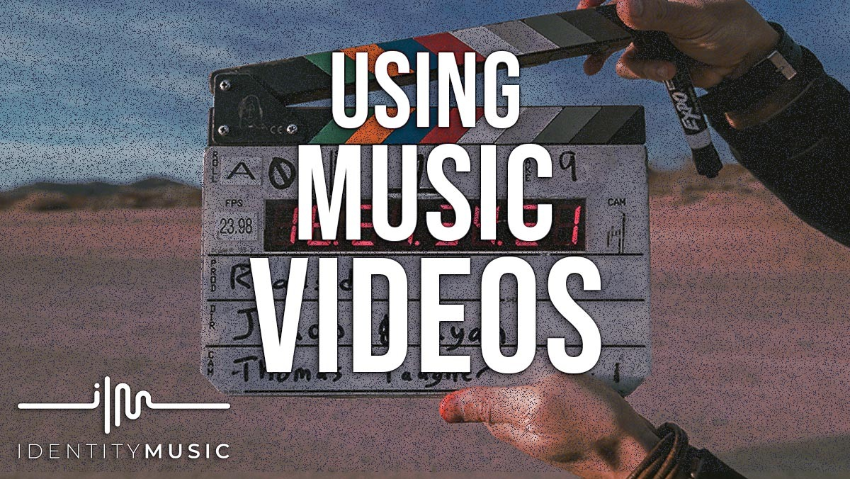 Music Video Marketing
