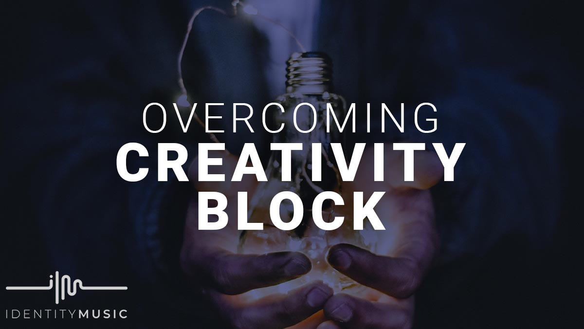 Creativity Block: How To Overcome It