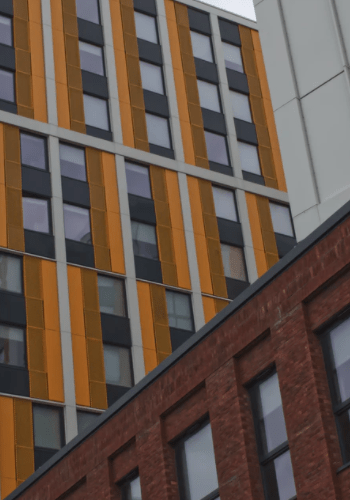 Student Accommodation in Coventry, UK