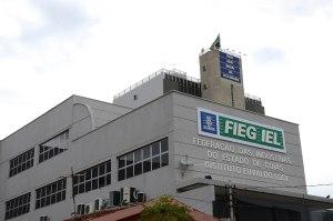 foto da fachada do IEL