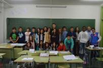 1º ESO Grupo D