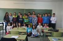 2º ESO Grupo A