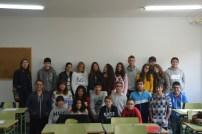 2º ESO Grupo B