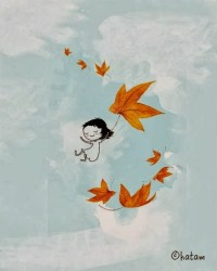 otoño_Holly Hatam