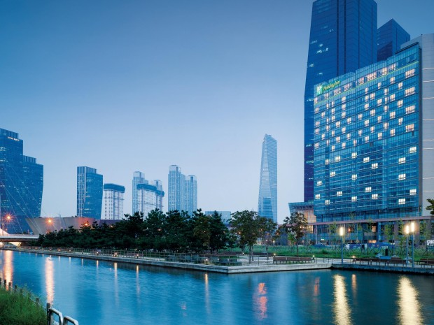 Incheon Hotel Holiday Inn