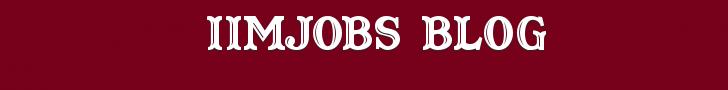 iimjobs Blog Header