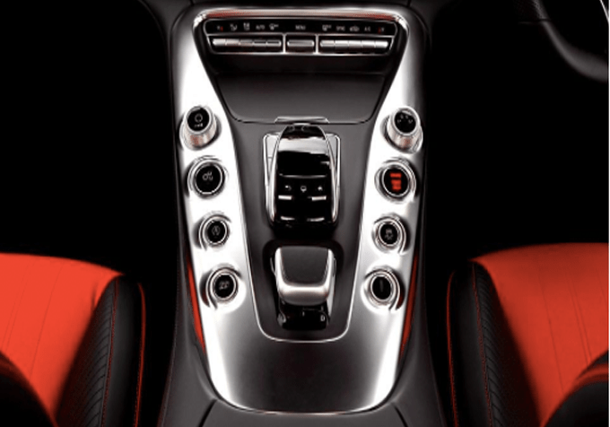 Gear switching trends in the automotive industry1