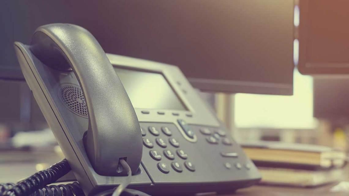 Téléphonie IP fixe professionnelle