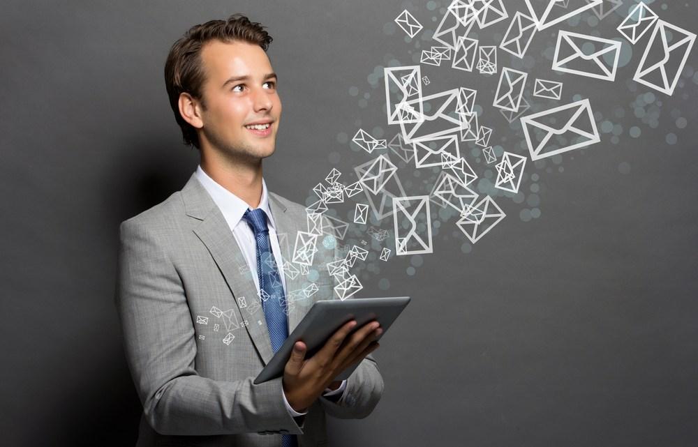 SMS Push : Envoi de SMS