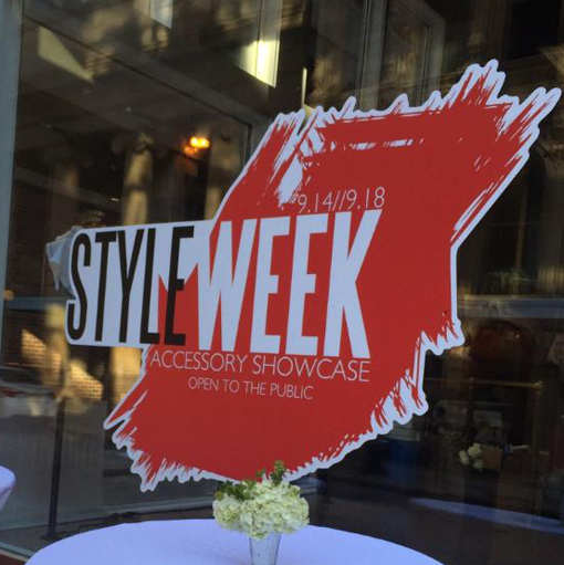 StyleWeek Northeast – High Fashion in Downtown Providence