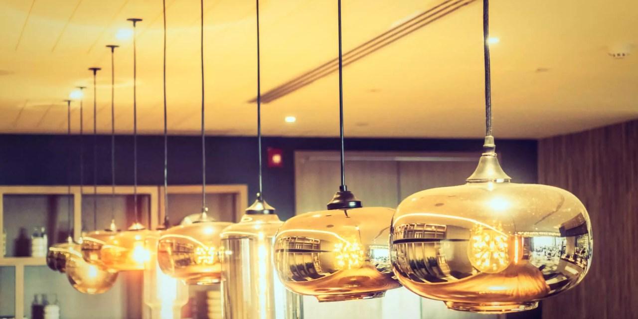 Conheça a importância da iluminação na arquitetura!