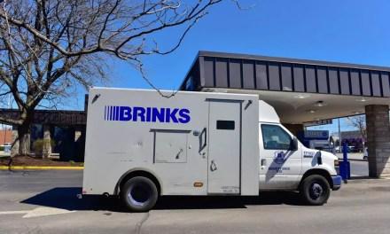 Projeto LED: BRINK'S