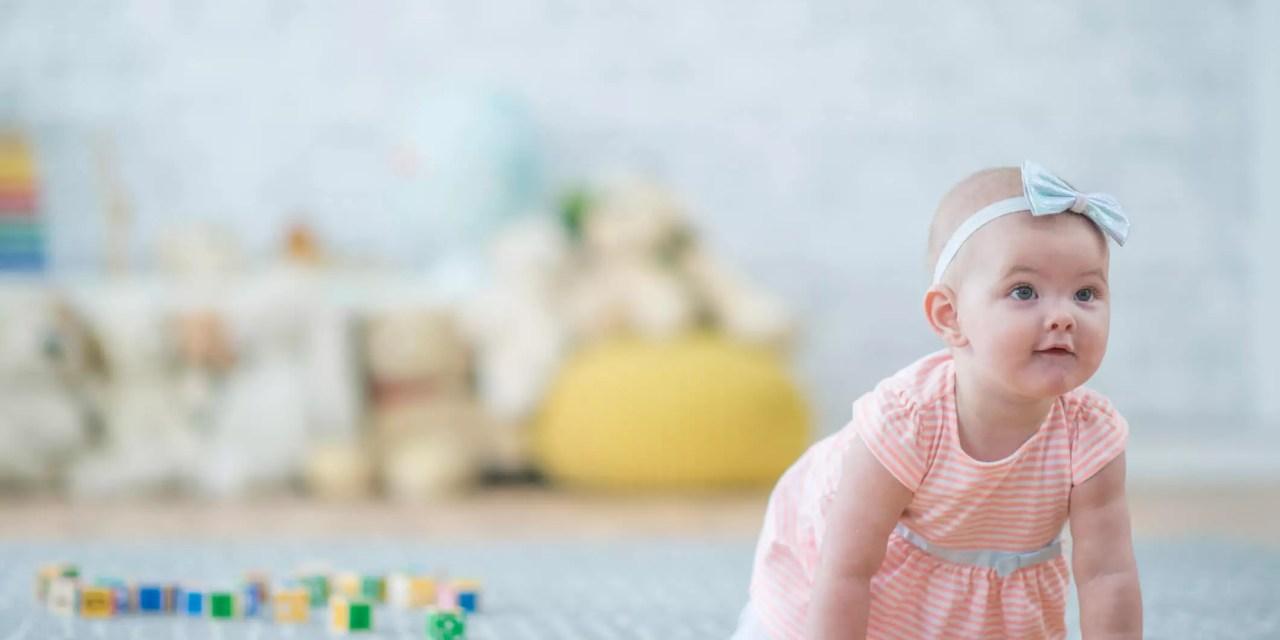 Iluminação para quarto de bebê: confira sua importância!