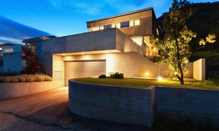 Como acertar na iluminação para fachada de casas?