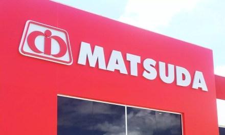 Projeto LED: Grupo Matsuda