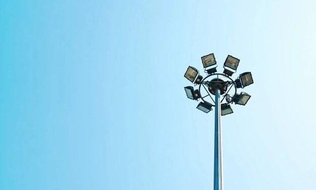 E-book Refletores de LED: O Guia Completo