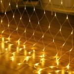 Cortina de LED: a decoração prática e moderna que vai encantar você!