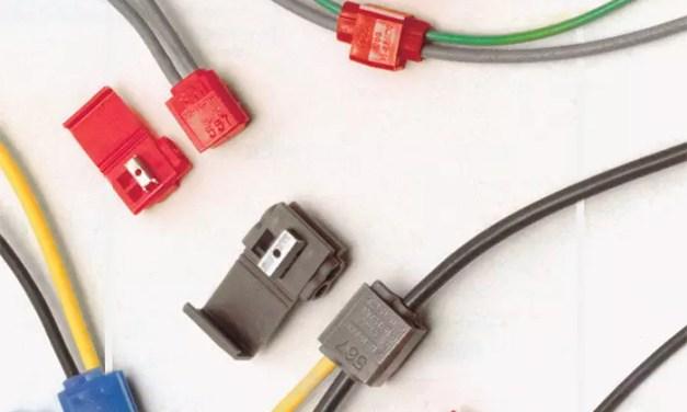 Conheça os diferentes tipos de conectores de fio: faça emendas você mesmo!