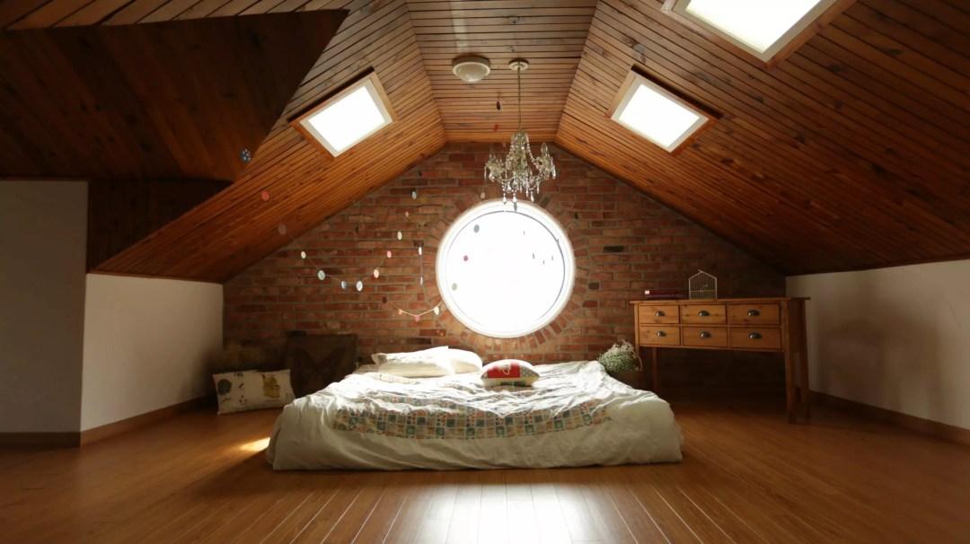 iluminação e decoração